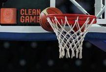 Basketball (I love it)