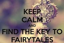 Keep Calm .......