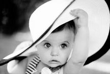 Children love fashion too....