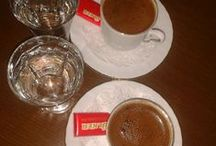 Kahve :) / Kahve aşktır... Tıpkı mavi ve rock gibi...