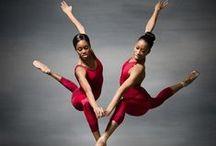 akt, balet