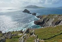 Staycations in Ireland / Are you planning a staycation somewhere beautiful in Ireland? Get all your inspiration here!