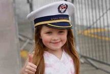 Irish Maritime Festival 2015 / Are you going to the Irish Maritime Festival 2015? Find out what's on in Drogheda and get some great ideas to get into the spirit of the event!