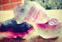 Healing Crystals / Here at Crystal Harmony you will find a magical selection of Crystals & Angels. Crystals promote spiritual & emotional wellbeing - Relaxation & Peace!