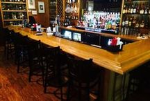 The Bistro at The Grand Oaks / Full menu, bar and live entertainment!