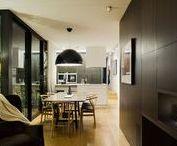 Engineered Oak Flooring / Timber floors and stairs by Insight Flooring.  Engineered, European & American Oak flooring products.