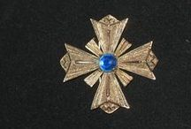 biżuteria / wisiory, kolczyki,bransolety i nne