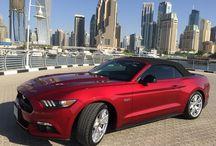 Ford Mustang / Новый Форд Мустанг 2015