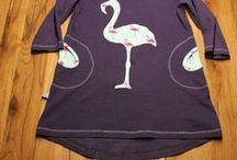 Fasertest - Mode für Kids / individuelle Kindermode Finkid oder Smafolk. Auf Anfrage auch für Deine Kids.