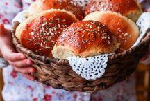 Breads mmm...