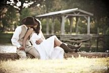 County Inspired Weddings / Fun, Fresh, Country Ideas
