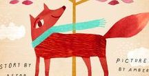 Children books / illustrations