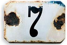 7 / Lucky number