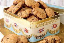 Kakor / cookies