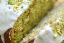Sockerkaka / pound cake
