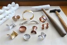 jewelry DIY / by Sara Chau