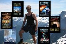 Robert's Novels / These are my various eBooks, available on Amazon.com, Smashwords and Createspace. You're welcome to visit my personal Blog. http://genationofficial.blogspot.ca/