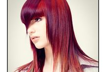 Color,cut / hair_beauty / by Myriam Carrasquillo59