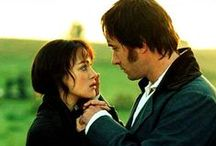 Period drama love / Oh Mr.Bennet You have no compassion on my poor nerves. / by Simply Country
