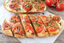 Tasty, Healthy and Beautiful Food