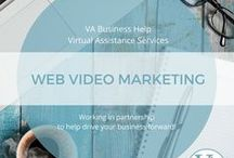 """VABH Video Marketing / VA Business Help (CDS-Productions, LLC) """"Sets Your Business In Motion"""" by creating stunning web videos for your website to captivate, inform and persuade your customers. Videos are a powerful way to advertise and sell your business and products.  We also specialize in personal videos - For a gift or memento for a lifetime, we can design and convert your timeless memories into a spectacular movie video masterpiece.  """"Bring Your Memories To Life""""!"""