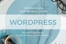 WordPress for Business / Here you find Plug-ins, tips and strategies for using WordPress to run your business website and blog.