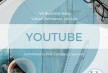 YouTube for Business / Here you'll find everything you need to know about YouTube and how to grow your business using the platform.