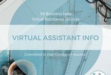 Virtual Assistant Info / VA Business Help is a virtual assistance service that thrives on helping other businesses and virtual assistant services become more successful.  Get the help you need when you need it, from a VA that is committed to your company's success.