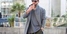 Men Style Inspirations