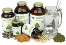 iZO Cleanse Products