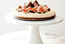 Baking - cheesecakes, tarts & pies / Pastry or biscuit base, creamy or fruit filled, who can resist putting their fork into a cheesecake, pie or tart?
