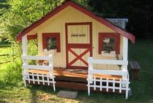 chicken coop designs / Chicken coop designs from the subscribers of the Keeping Chickens Newsletter