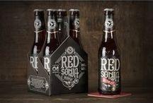 packaging - beers