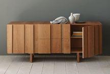 Furniture / by seyda sasmaz