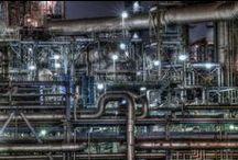 Industrial / by watabeshigeto