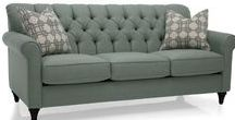 Sofas and Chairs / comfortable sofas and beautiful chairs