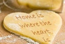 Home <3 /  home sweet home quotes