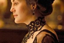 Lady Mary Crawley - Downton Abbey