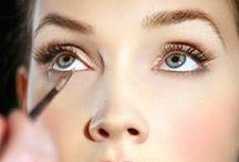TBC: Beauty Inspiration / Beauty Inspiration