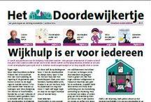 9e editie 'Het Doordewijkertje' / losse artikelen 9e editie 'Het Doordewijkertje'