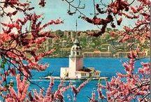 Istanbul, geniş zaman