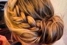 TBC: Hair Inspiration / This board is all about hair inspiration, hair style and tutorials