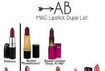 TBC: Beauty Dupes / DUPES, DUPES and more Beauty DUPES