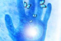Reiki / Universele levens energie