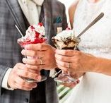 Weddings / Ever thought about serving Bridgeman's Ice Cream at your wedding?