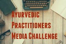 Ayurvedic Practitioner's Stuff / Good stuff for Ayurvedic Practitioners, Ayurvedic Therapists and Ayurvedic Health Counselors.