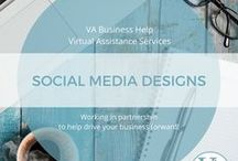 VABIZHELP Social Media Designs / Custom Facebook design covers by VA Business Help, Virtual Assistant Services. Stacey Shanahan, Graphic Design Specialist.   Portfolio: https://vabusinesshelp.com/social-media-designs
