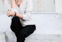 My style / ubrania, które wpisują się w mój gust i styl