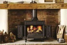 Fireplaces I like