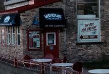 Locations to get Bridgeman's / Minnesota and Western Wisconsin have a ton of great places to enjoy Bridgeman's Ice Cream!
